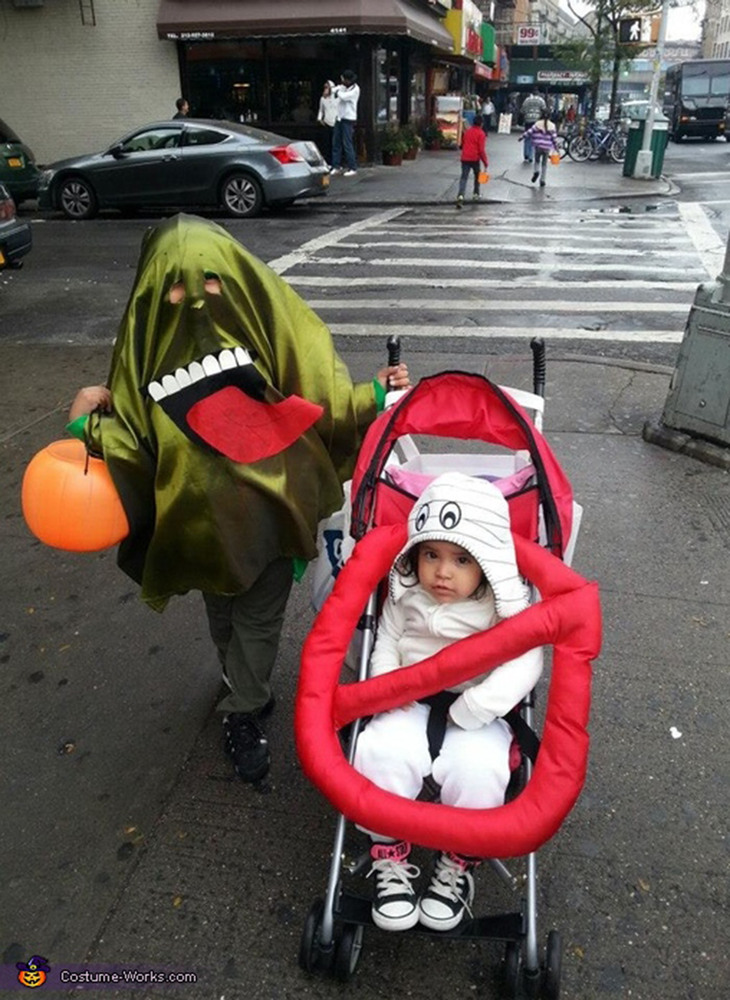 Halloween costumes for siblings that are cute creepy and a solutioingenieria Choice Image