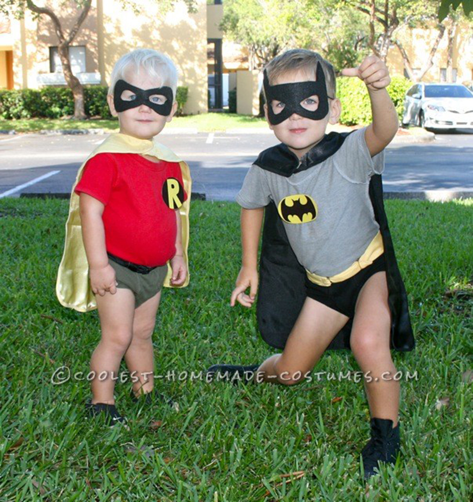 Halloween costumes for siblings that are cute creepy and supremely a hrefhttpideasolest homemade costumes solutioingenieria Image collections