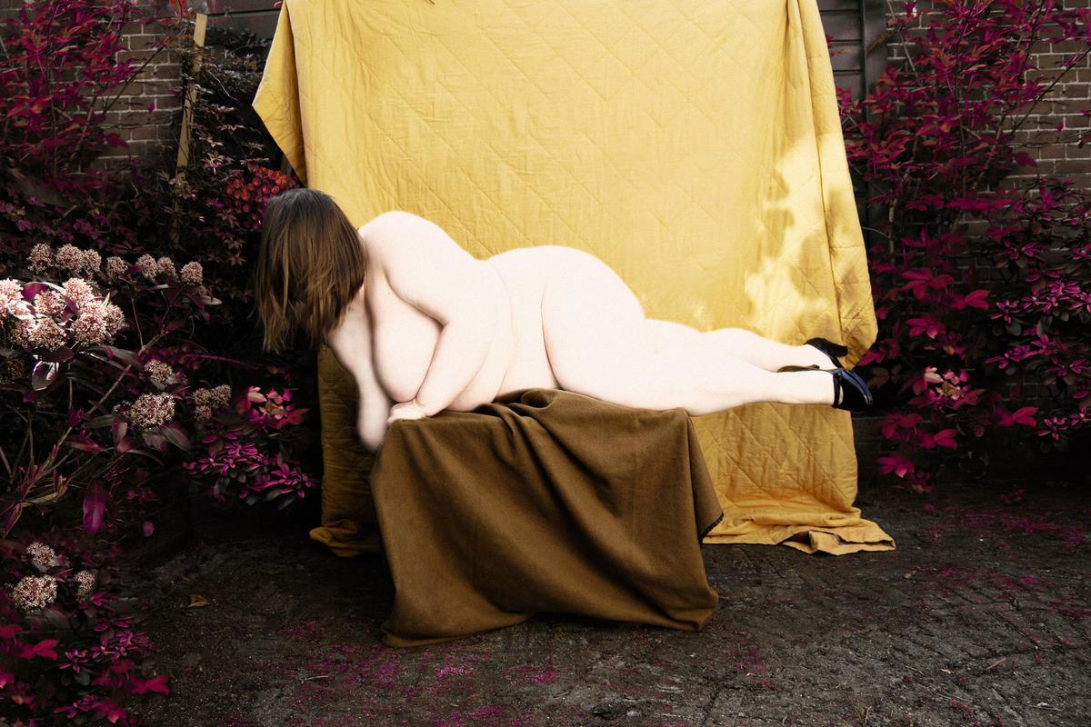 Sunday, 2011 <br> Courtesy Steven Kasher Gallery, New York