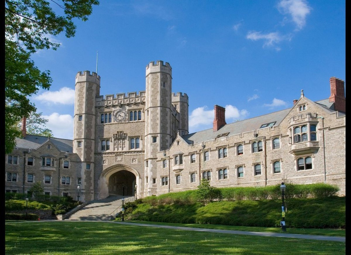 <strong>Princeton, New Jersey  THE TOWN:</strong> Princeton is ideally positioned for a weekend getaway—equidistant from Ph