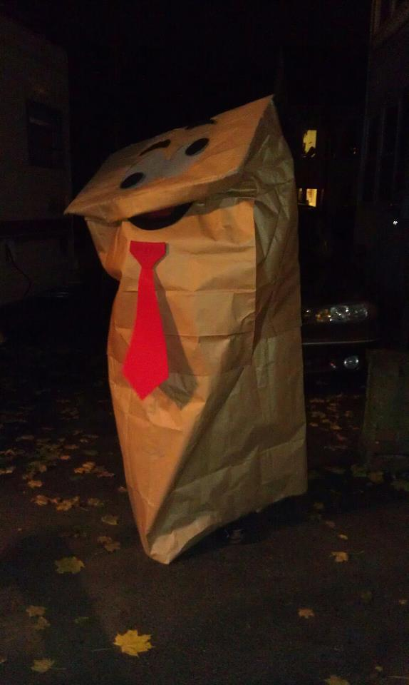 The Best Halloween Costumes Of 2014, According To Us   HuffPost