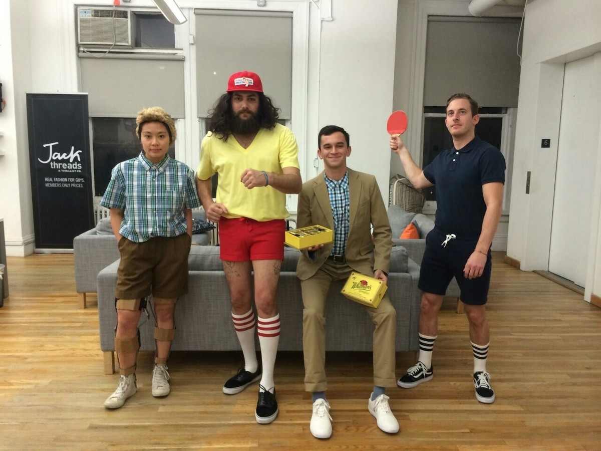 office group costume ideas & chiropracticup halloween costume