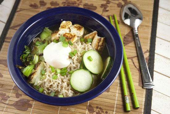 "<strong>Get the <a href=""http://www.macheesmo.com/2012/12/dashi-ramen/"">Dashi Ramen with Chicken recipe</a> from Mascheesmo</"
