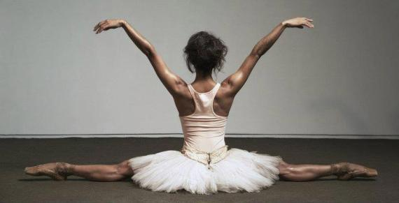 Misty Copeland became the third African American female soloist at the American Ballet Theater back in 2007. Since then, she'