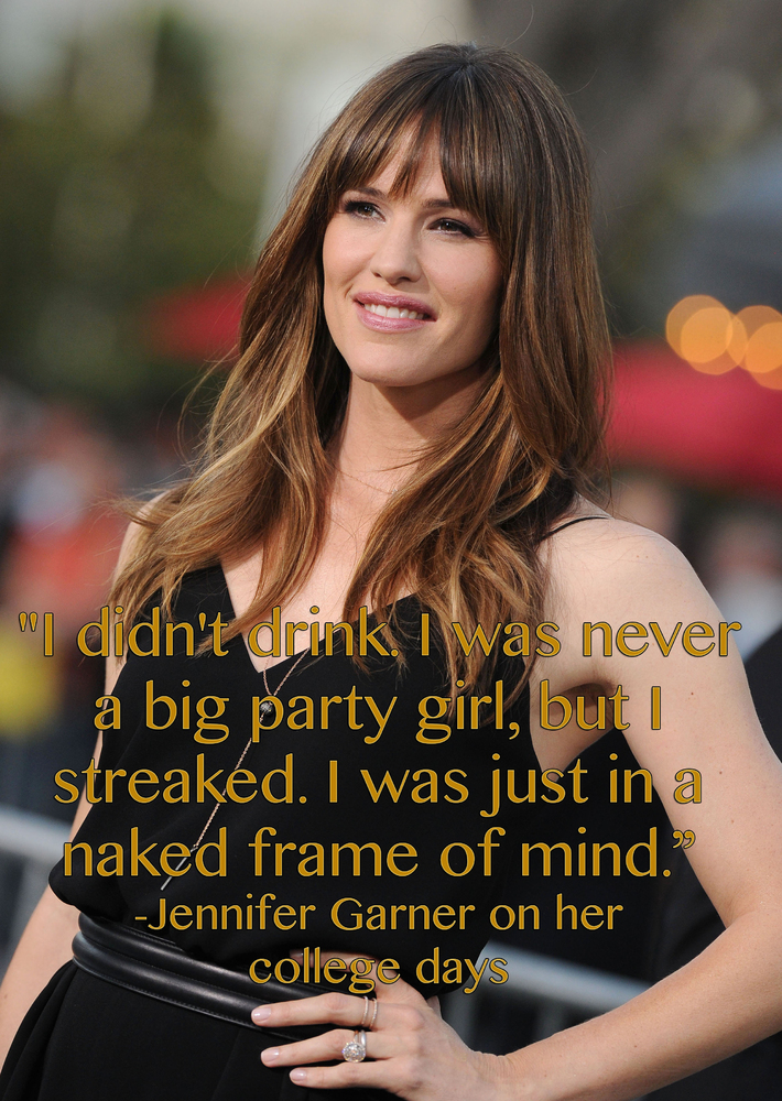 Jennifer garner says her days of extreme hollywood dieting are related on huffpost urmus Image collections