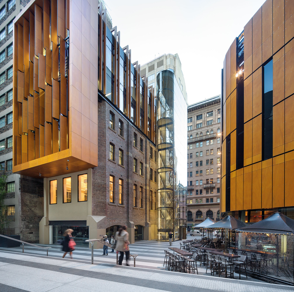 Australia S Guide To Designing Building And: These Are The 33 Most Innovative And Stunning Buildings