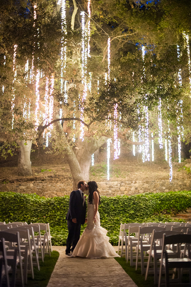 19 Wedding Lighting Ideas That Are Nothing Short Of Magical | HuffPost