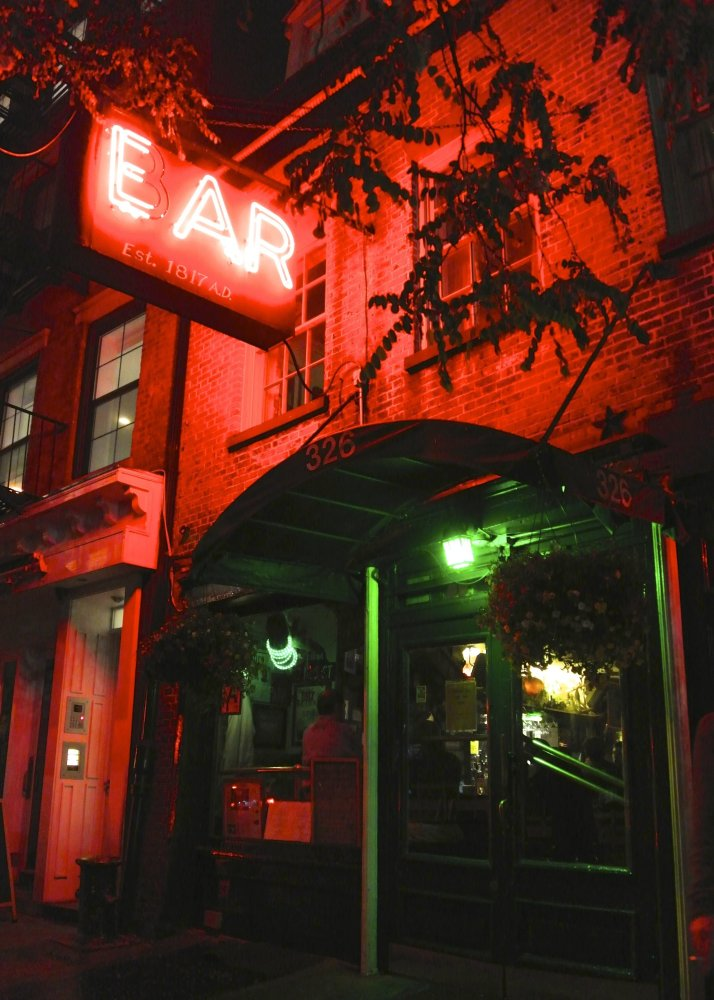 """<strong>See More of <a href=""""http://www.travelandleisure.com/articles/americas-most-haunted-bars/9?xid=PS_huffpo"""">America's M"""
