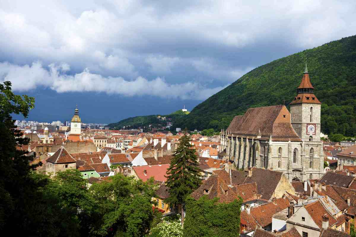 Las naciones de Europa del Este se encuentran a menudo en las listas de mejor valor, y Romania no es la excepción. Quienes ha