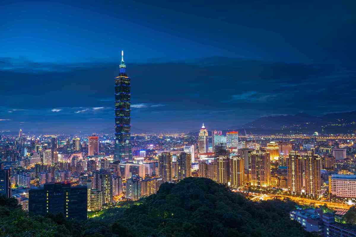 """Taipéi es """"significativamente"""" más barata que Hong Kong, Seúl y Tokio, con camas de dormitorio y alojamiento en casas de fami"""