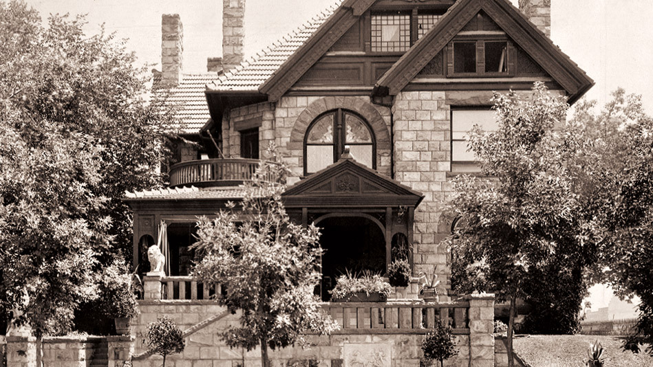 "<strong>Location: </strong>Denver  <br><br><strong>Spirits in Residence:</strong> The ""Unsinkable Molly Brown,"" famous for su"