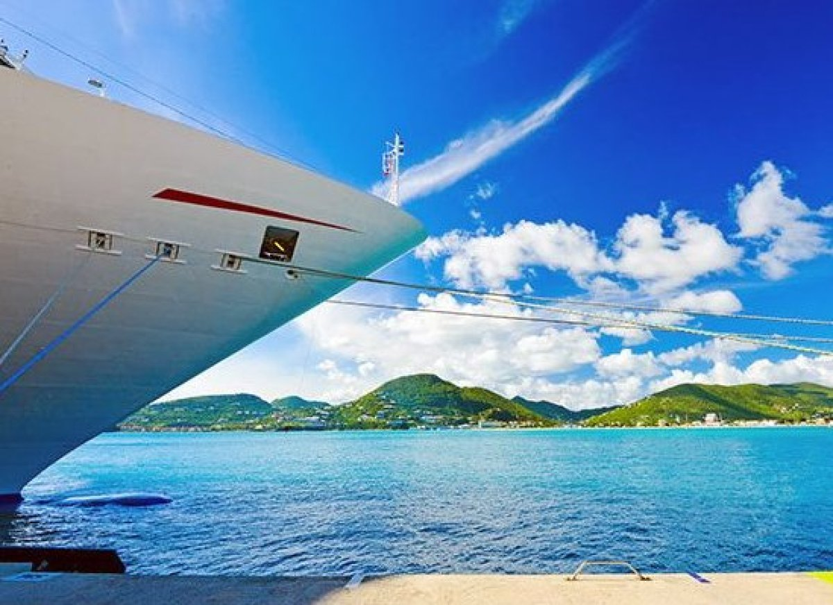 <em>Photo Credit: Constantinescu Adela / Shutterstock</em>  Cruising is not a one-size-fits-all experience, but it's a near