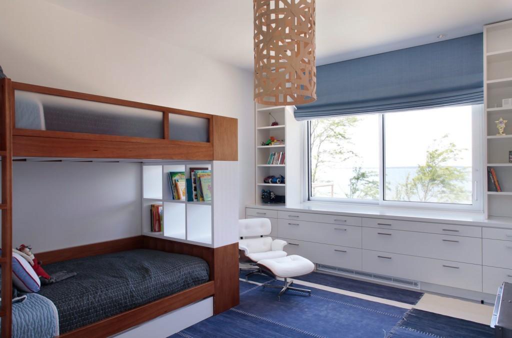 "<a href=""http://porch.com/projects/sag-harbor-kids-bedroom"" target=""_blank"">Sag Harbor Kids Bedroom</a> by Betty Wasserman Ar"