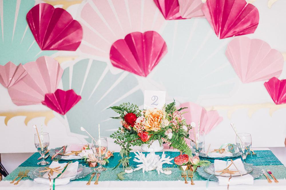Little Mermaid\' Wedding Ideas For Your Disney-Loving Heart   HuffPost
