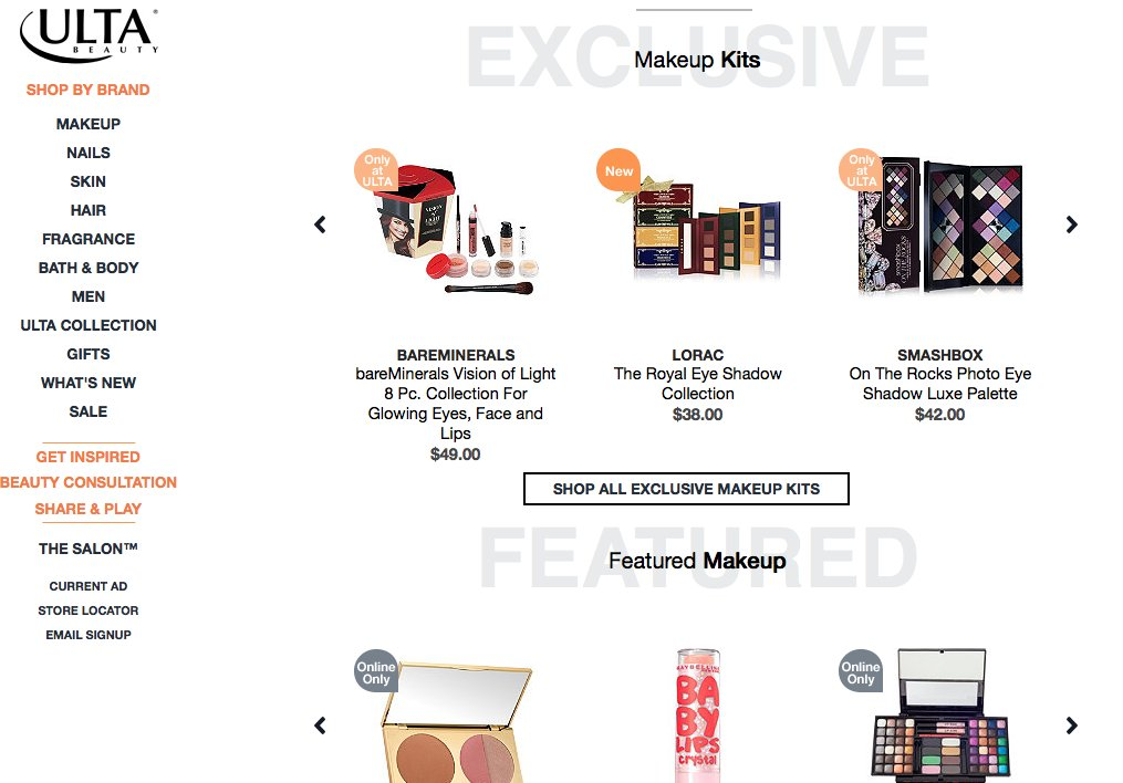 The 10 Best Stores To Buy Makeup For Halloween | HuffPost