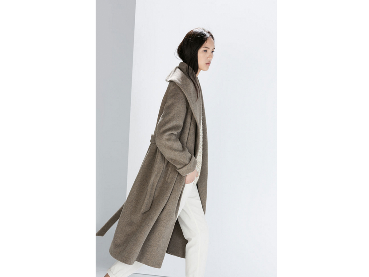 """<a href=""""http://www.zara.com/us/en/woman/outerwear/wool-coat-with-belt-c269183p2206022.html"""" target=""""_blank"""">Zara Wool Coat W"""