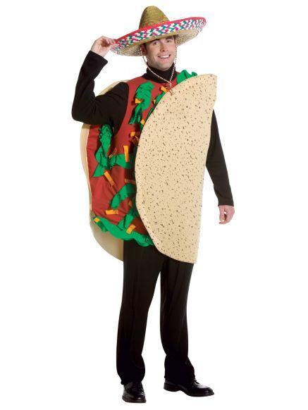 14 latino costumes that should have never been made much less 1 as a general rule avoid being life size food its not solutioingenieria Choice Image