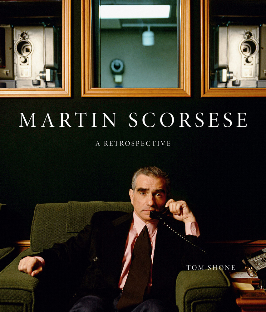 The Departed Martin Scorsese: Rare Photos From 45 Years Of Martin Scorsese Movies