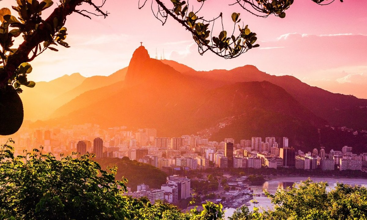 "Visit this South America hot spot during its ""gap year"" -- between 2014's FIFA World Cup and the upcoming 2016 Summer Olympic"