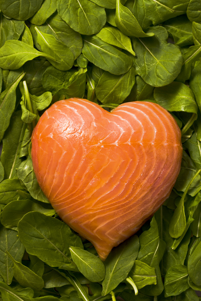 Tinned, fresh, frozen, smoked, salmon is a source of protein, zinc and vitamin D.   It provides omega 3 fatty acids, which ma