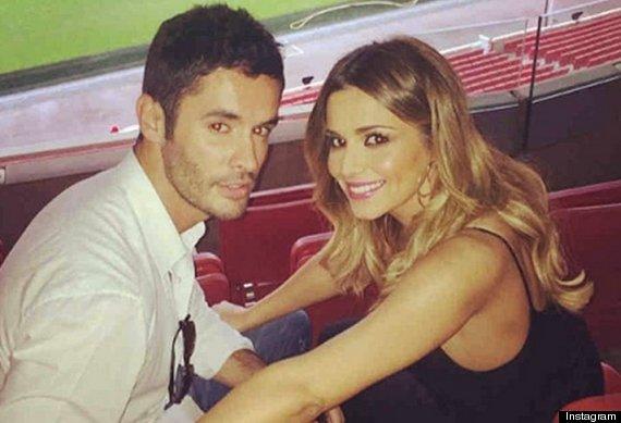 Cheryl shocked everyone when she announced that she'd secretly married Jean-Bernard in Mustique on 7 July 2014.
