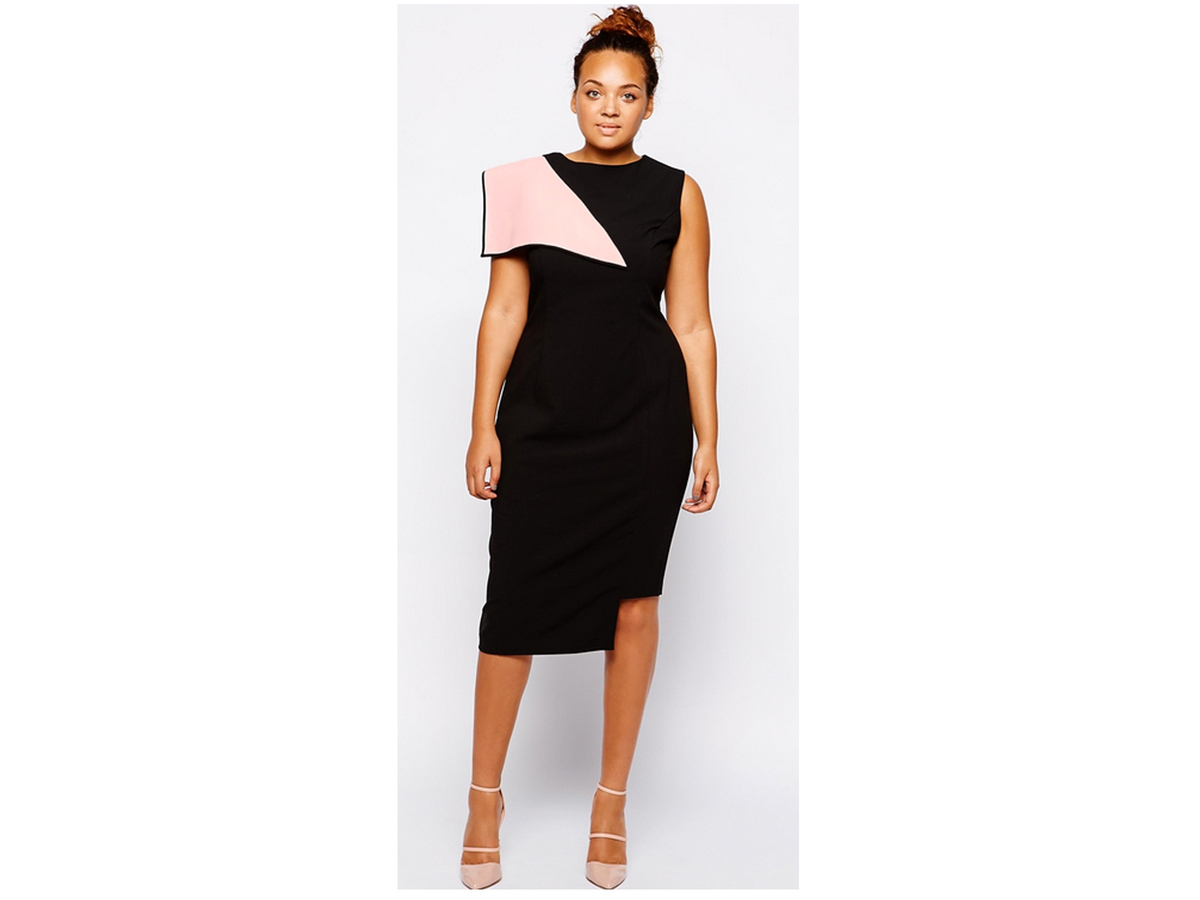 """<a href=""""http://us.asos.com/ASOS-CURVE-Exclusive-Dress-With-Origami-Fold-Detail/14gq8h/?iid=4402488&cid=9577&sh=0&pge=1&pgesi"""