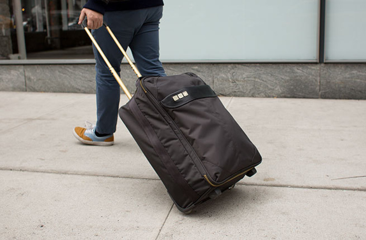 Fodors Approved 10 Best CarryOn Bags for 2014 HuffPost