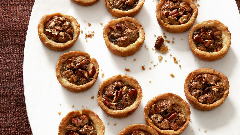 "<br><b><a href=""http://www.oprah.com/food/Pecan-Tartlets-Recipe_1"" target=""_blank"">Get the recipe</a></b>"