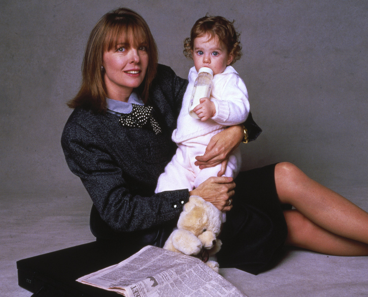 """Baby Boom,"" 1987"