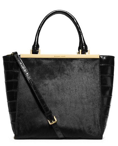 """<a href=""""http://www.lordandtaylor.com/webapp/wcs/stores/servlet/en/lord-and-taylor/handbags/totes/lana-hair-calf-and-leather-"""