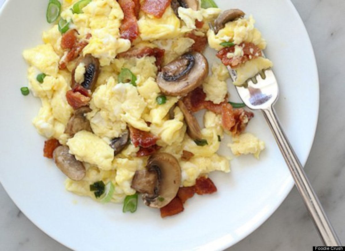 The only 40 egg recipes youll ever need huffpost strongget the a forumfinder Images