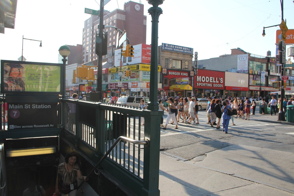 """Yes, Queens isn't new by any means, but with a large Chinatown in <a href=""""http://www.lonelyplanet.com/usa/new-york-city/shop"""