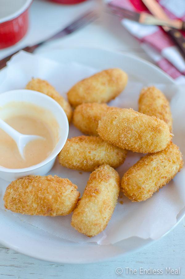 Best Potatos For Potato Cakes