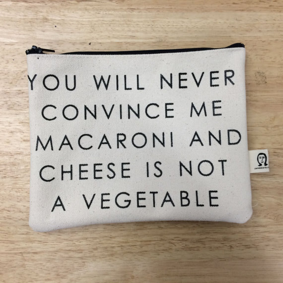 """<a href=""""https://www.etsy.com/listing/186398006/macaroni-pouch?ref=shop_home_active_13"""" target=""""_blank"""">""""You Will Never Convi"""