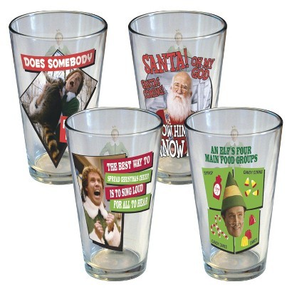 """<strong>A festive way to combine your spouse's love of Will Ferrell and beer. </strong> Get <a href=""""http://www.target.com/p/"""