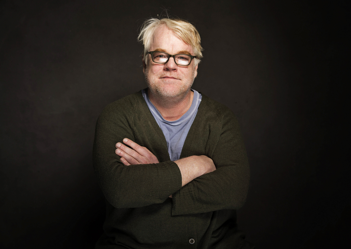 <br><br><strong>Philip Seymour Hoffman Dead: Actor Dies At 46 In New York Apartment</strong><br><br><em>Philip Seymour Hoffma