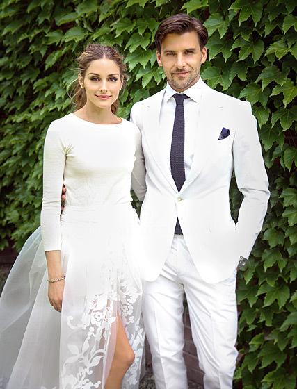 Marc palermo wedding