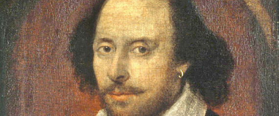 <br><br><strong>13 Words You Probably Didn't Know Were Invented By Shakespeare</strong><br><br><em>Like Precalculus and Newto
