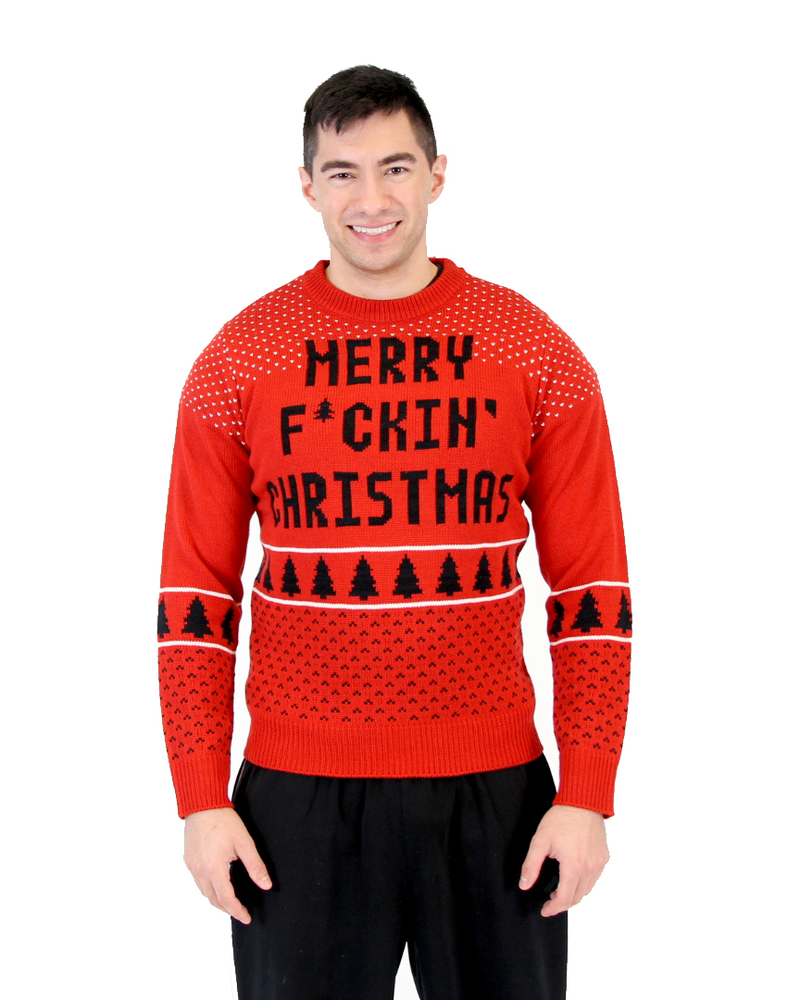 The Ugliest Ugly Christmas Sweaters Of The Season | HuffPost