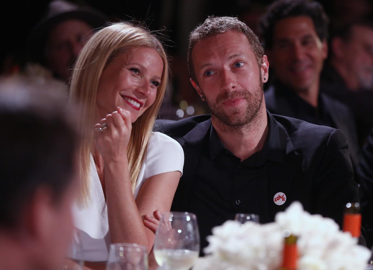 """Gwyneth Paltrow <a href=""""http://www.huffingtonpost.com/2014/03/25/gwyneth-paltrow-chris-martin-split_n_5030824.html"""" target="""""""