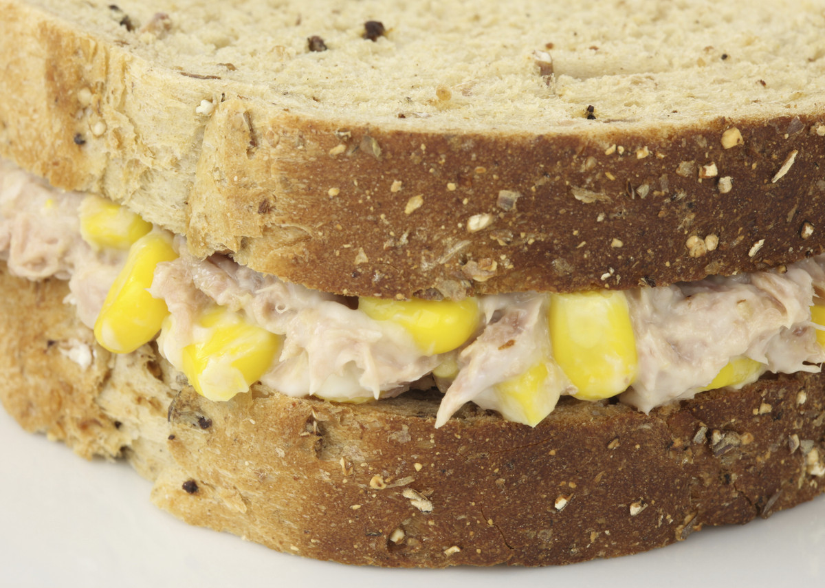 Tuna may not be a crowd-pleaser to rival bacon but Britain still consumes 6,250 tonnes of it in sandwiches each year.