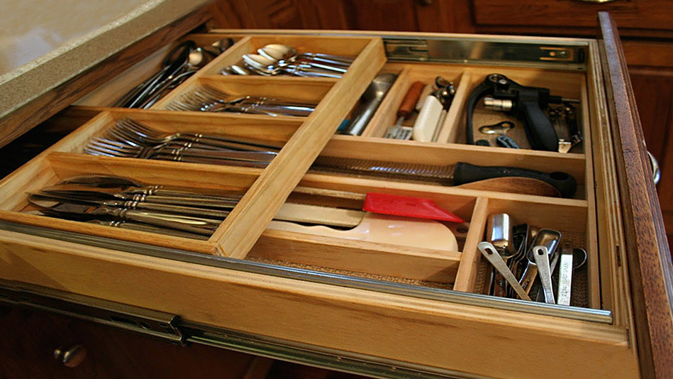5 Clever Ways To Organize Your Drawers Huffpost