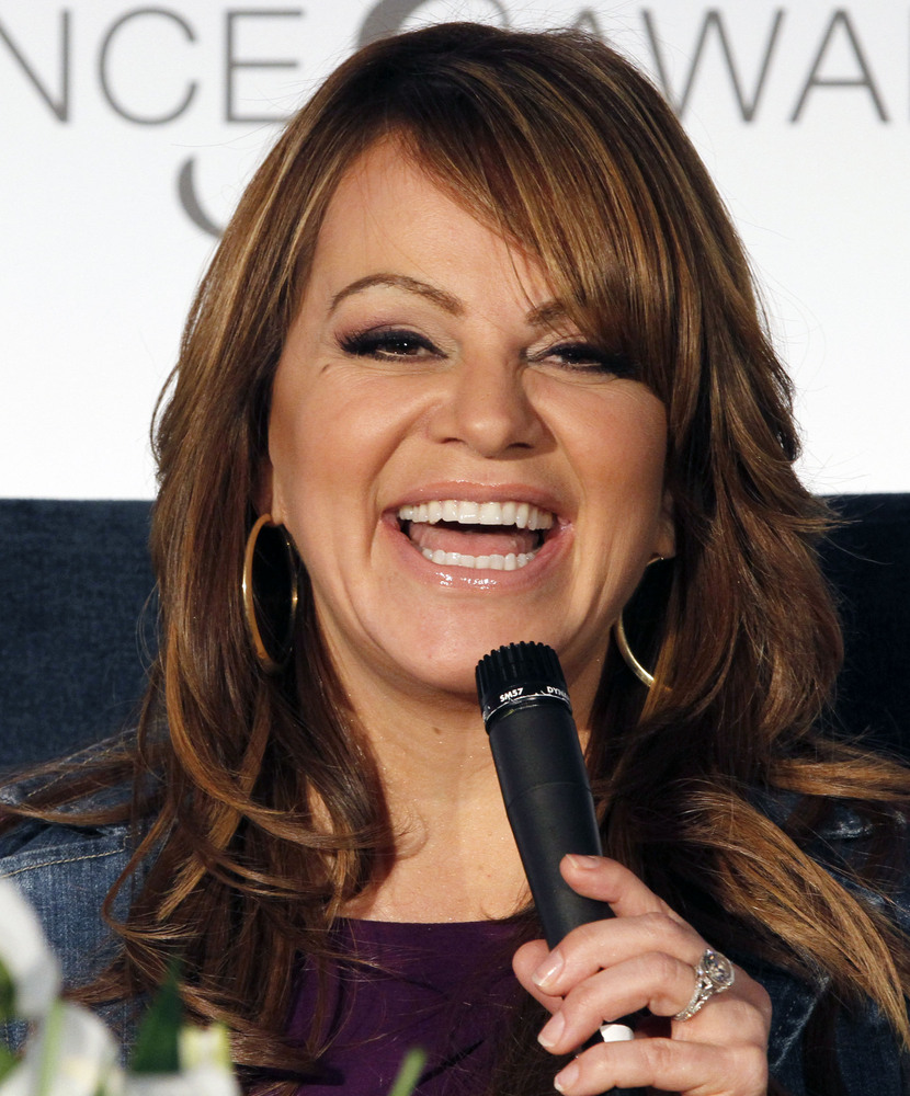 """""""They're going to think of a woman who's real. <a href=""""http://www.ocweekly.com/2012-12-13/news/jenni-rivera-la-diva-de-banda"""