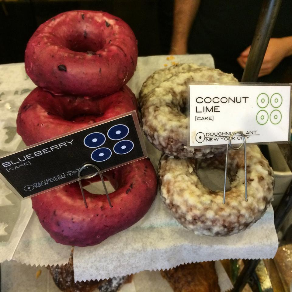 """NYC's <a href=""""http://doughnutplant.com/"""" target=""""_blank"""">Doughnut Plant</a> is beloved in the city. Not all of its doughnuts"""