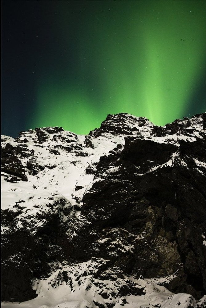 """This brilliant  image of the <a href=""""https://www.flickr.com/photos/94921720@N07/15819736447"""" target=""""_hplink"""">Northern Light"""