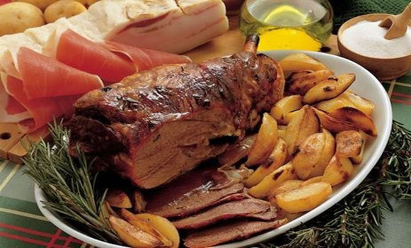 20 Traditional Christmas Dishes From All Around Italy ... - photo#30