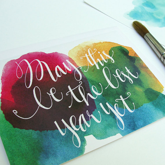 """Find it <a href=""""https://www.etsy.com/listing/153459690/new-years-cards-set-wth-hand-typography?ref=sr_gallery_1&ga_search_qu"""
