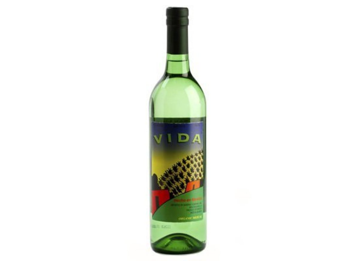 Vida is far and away the most commonly found mezcal behind the bar, primarily because of its Del Maguey lineage: The company'