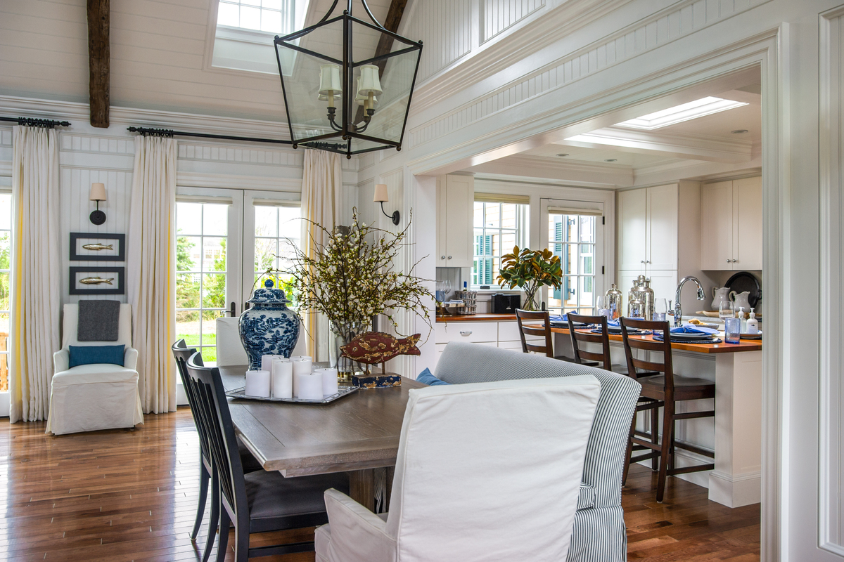 7 Decorating Ideas To Steal From The 2015 HGTV Dream Home | HuffPost