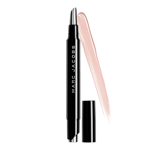 Our sleepy under-eyes perk right up as soon as we apply this concealer formulated with skin-plumping ingredients like caffein